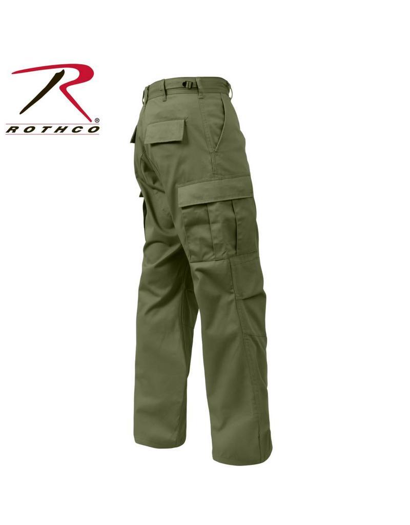ROTHCO Rothco Tactical BDU Pants Olive