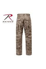 ROTHCO Pantalon Style Militaire Desert Digital