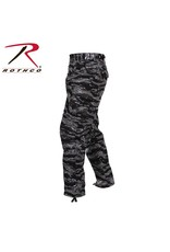 ROTHCO Rothco Color Camo Tactical BDU Pants Urban Tiger