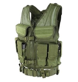 CONDOR Condor ETV Veste Tactical Elite