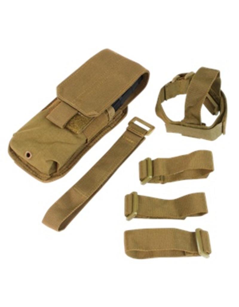 CONDOR Condor M4 Buttstock Mag pouch Pochette MA59