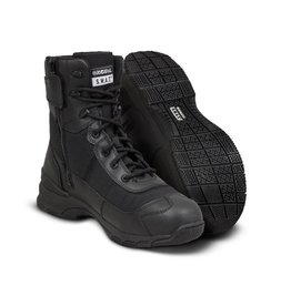 "ORIGINAL SWAT BOTTE SWAT H.A.W.K. 9"" IMPERMEABLE"