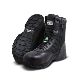 "ORIGINAL SWAT 9 ""CLASSIC BOOT WP SZ SWAT CAP WATERPROOF"