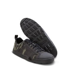 ALTAMA ALTAMA OTB MARITIME ASSAULT - LOW  ESPADRILLE MULTICAM BLACK