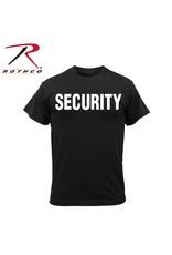 ROTHCO Rothco 2-Sided Security T-Shirt