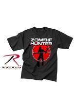 ROTHCO Rothco Vintage Zombie Hunter T-Shirt