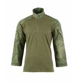 SHADOW ELITE SHS-3207 SHS3 Combat Shirt Russe Flora