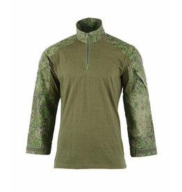 SHADOW SHS-3207 SHS3 Combat Shirt Russe Flora