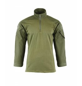 SHADOW ELITE SHS-3207 SHS3 COMBAT SHIRT OLIVE OD