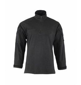 SHADOW Shadow black SHS3 Combat Sweater
