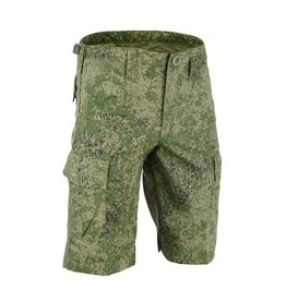 SHADOW ELITE Shorts Shadow Camouflage Russia Flora