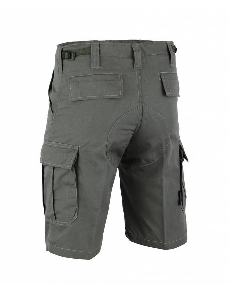 SHADOW ELITE Shorts Shadow Grey