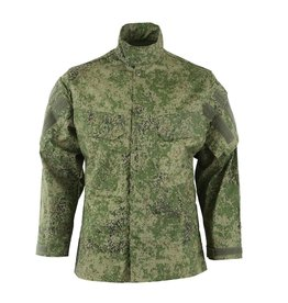 SHADOW ELITE Shirt  Shadow Camouflage Russian Flora