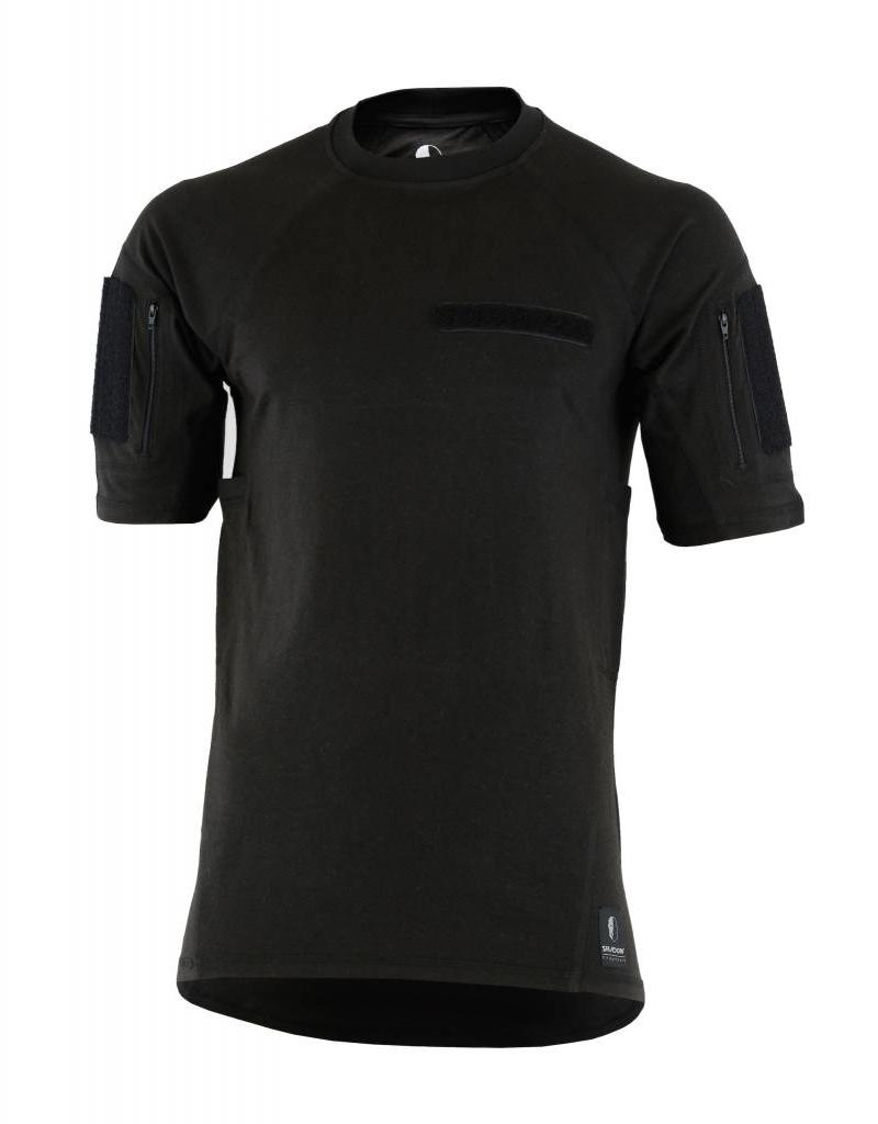 SHADOW ELITE Shirt Instructor Shadow Black