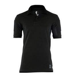 SHADOW ELITE Shirt Polo Shadow Tactical Black