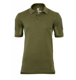 SHADOW ELITE Shirt Operator Polo Shadow Tactical Olive OD