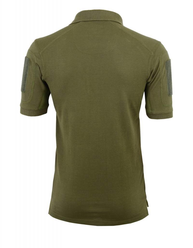 SHADOW ELITE Chandail Polo Shadow Tactical Olive OD
