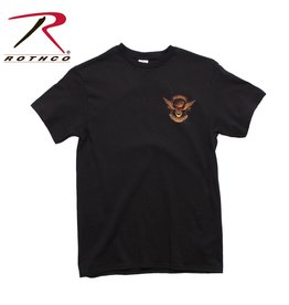 ROTHCO Chandail T-Shirt Rothco Kill Em All Recto
