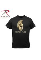 ROTHCO Chandail T-Shirt Rothco Melon Labe