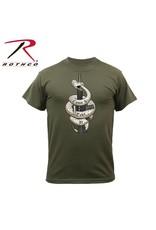 ROTHCO T-Shirt Rothco Come & Take It