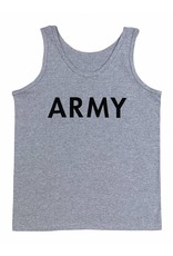 ROTHCO Camisole Rothco Army Gris