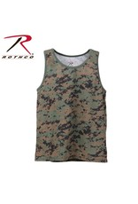 ROTHCO Camisole Rothco Camouflage Marpat Digital