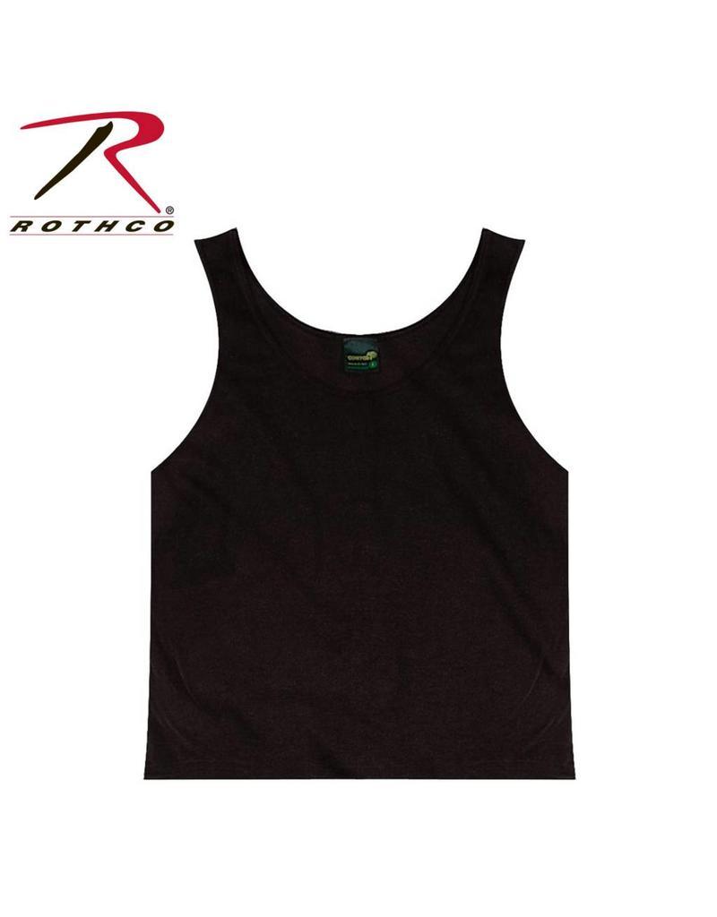 ROTHCO Rothco Tank Top Black