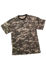 ROTHCO Rothco Digital Camo T-Shirt Subdued