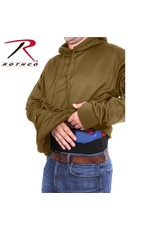 ROTHCO Chandail Kangourou Tactical Rothco Coyote