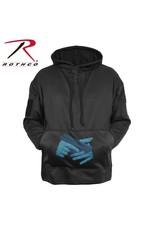 ROTHCO Chandail Kangourou Tactical Rothco Noir