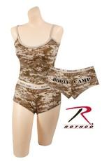 ROTHCO Rothco Desert Digital Camo Booty Shorts Desert