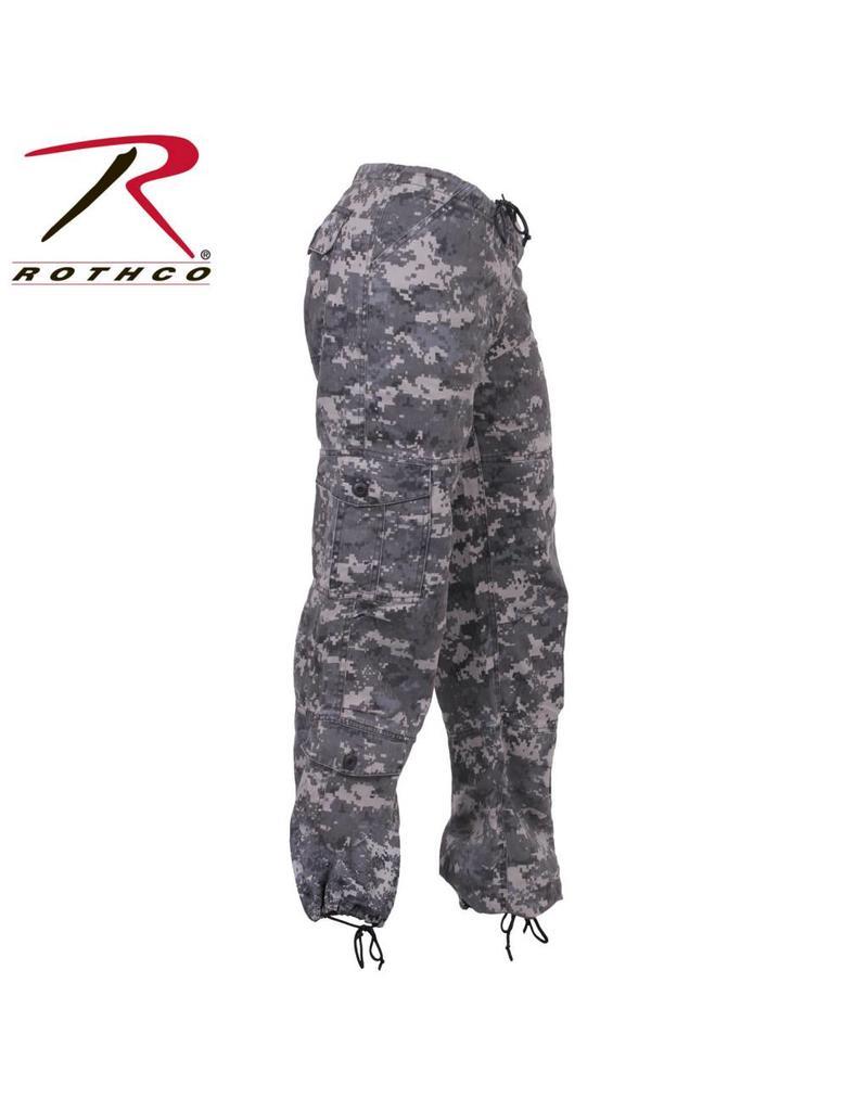 ROTHCO Rothco Pantalon Femme Camo Subdued
