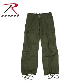 ROTHCO Rothco Women's Vintage Paratrooper Fatigue Pants