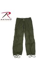 ROTHCO Rothco Women's Vintage Paratrooper Fatigue Pants