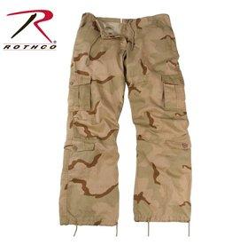 ROTHCO Rothco Pantalon Femme Camouflage Desert