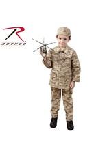 ROTHCO Rothco Kid's BDU Pants Desert Camo