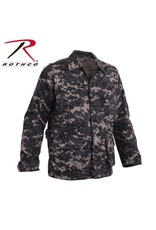ROTHCO Rothco Digital Camo BDU Shirts Subdued