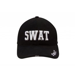 ROTHCO Rothco Deluxe Swat Low Profile Cap