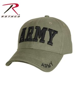 ROTHCO Casquette Army Olive OD Rothco