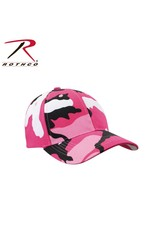 ROTHCO Women's Rothco Camouflage Pink Cap