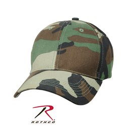 ROTHCO Woodland Rothco Camouflage Child Cap