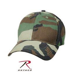 ROTHCO Woodland Rothco Camouflage Child Cap