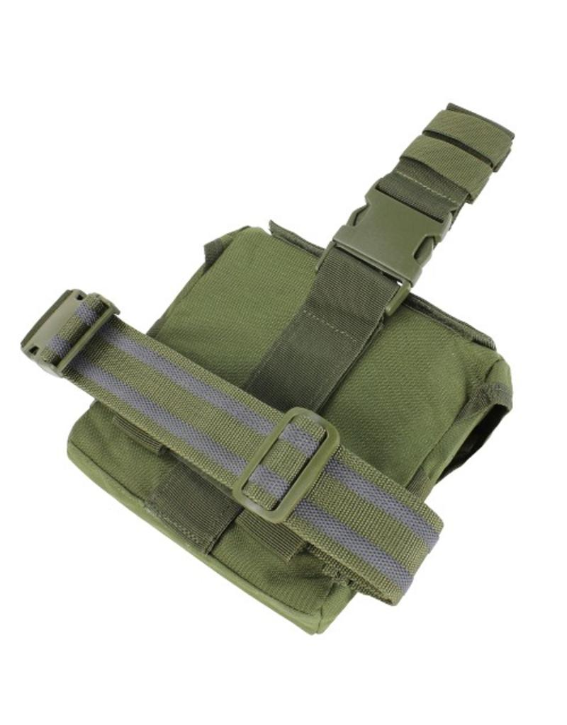 CONDOR Condor Drop Leg Mag Dump Pouch MA38