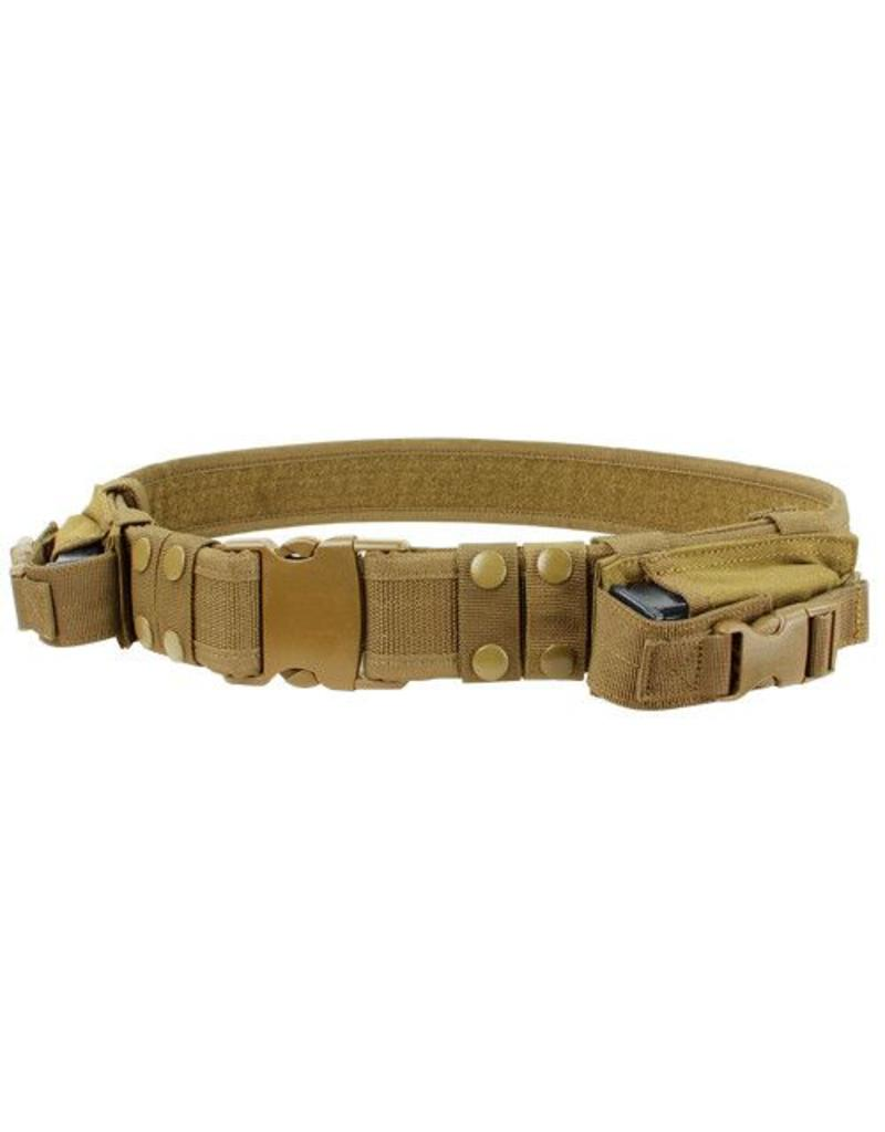 CONDOR Condor Tactical Belt TB