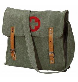 ROTHCO Rothco Vintage Medic Bag With Cross