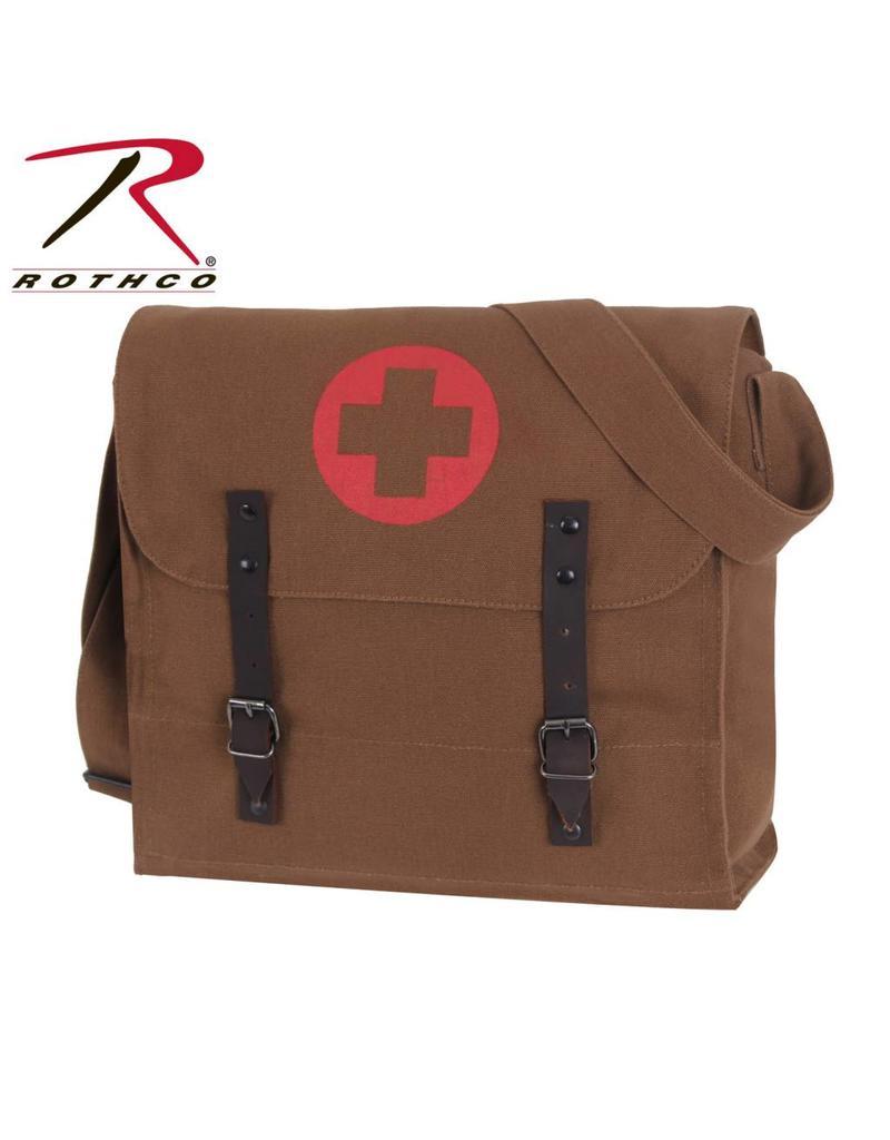 ROTHCO Sac Bandoulière Rothco Logo Medic