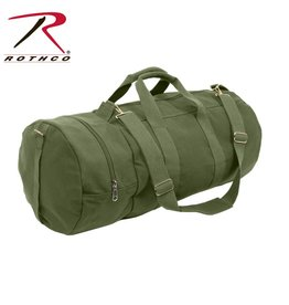 ROTHCO Rothco Canvas Double-Ender Sports Bag