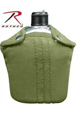ROTHCO Rothco G.I. Style Canteen and Cover