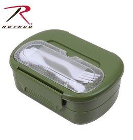 ROTHCO Rothco Plastic Mess Kit