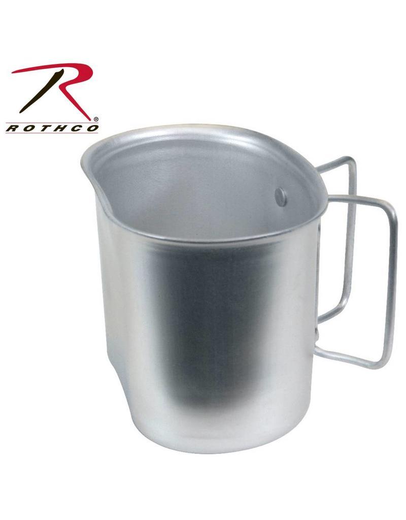 ROTHCO Tasse Gourde Aluminum Rothco